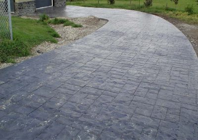 four-stamped-concrete-driveway