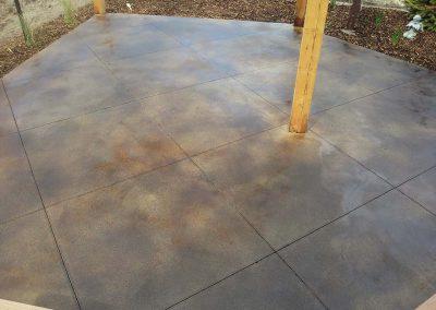 three-acid-stain-patio