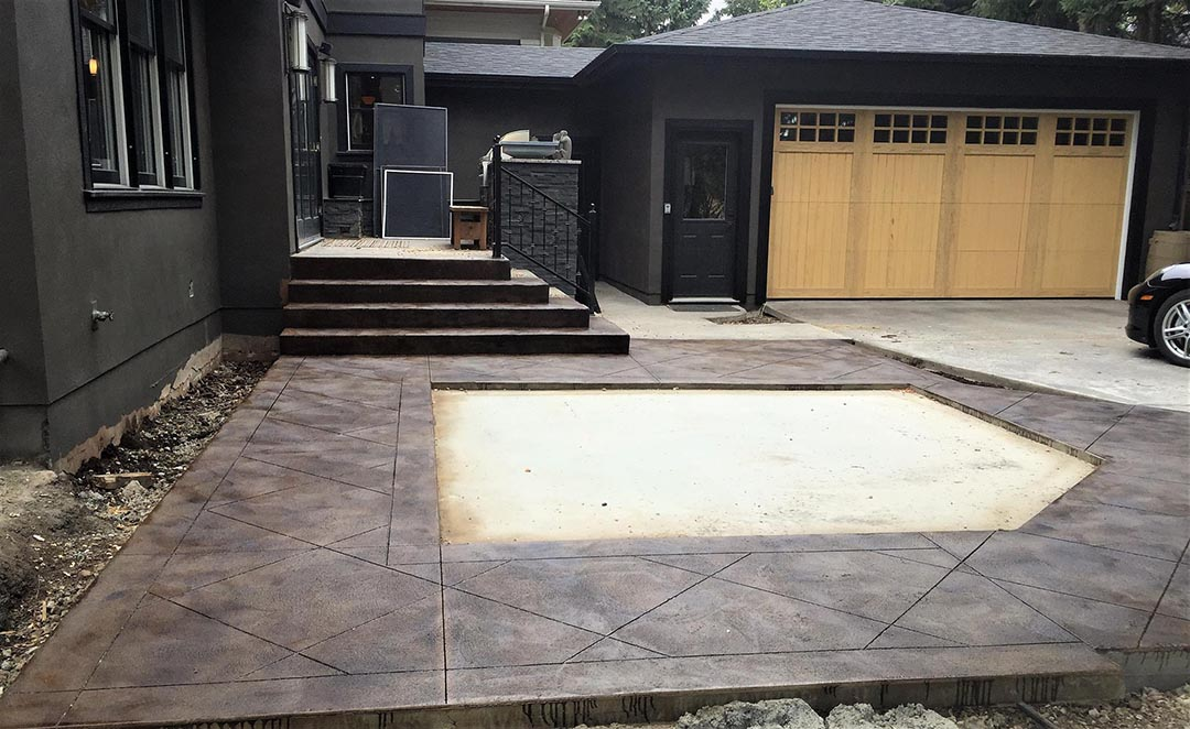 Concrete Construction - Concrete Contractors in Vancouver