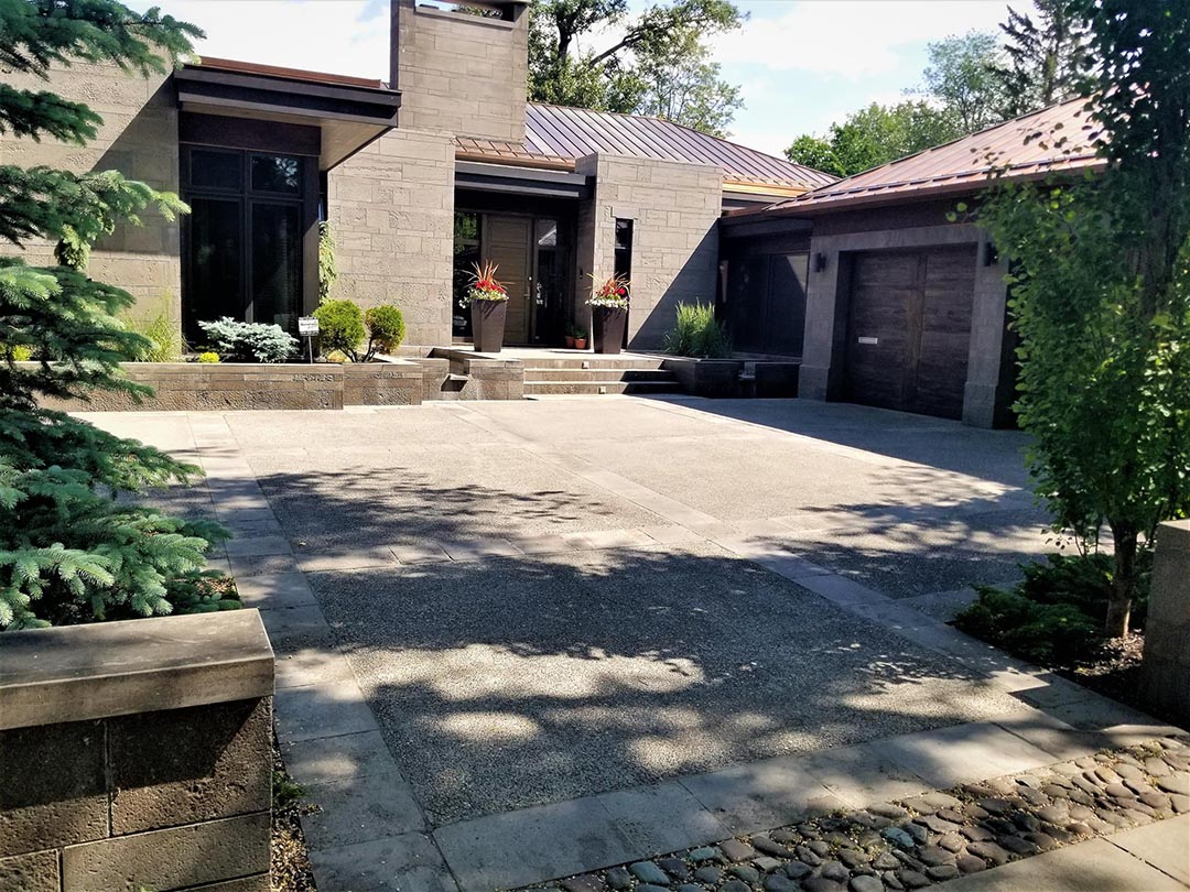 """<strong>concrete<\/strong> driveways"""" style=""""max-width:430px;float:right;padding:10px 0px 10px 10px;border:0px;"""">Make sure you what diploma you customize your house development assignments. Increase your residence minimizing your water expenses by shifting from the potty by using a more efficient version. The machine may also operate for an extended time frame. What are you waiting for? Most companies have lessened the volume of gallons it requires to flush and they also even attribute options, like flushing only liquids or solids, in order to control exactly how much drinking water can be used, depending on what is incorporated in the lavatory.</p> </p> <p> Have you got the information you need to end the task? Wooden flooring may be refinished and repainted as needed also supplying an even more rural and cottage style setting. Use brick, stone or wood to make a course that extends effectively beyond the borders from the region you would like to safeguard. If you are sick and tired of experiencing your beloved plants trampled by visitors, consider adding a footpath. Check the evaluations in the product and merchant prior <a href="""