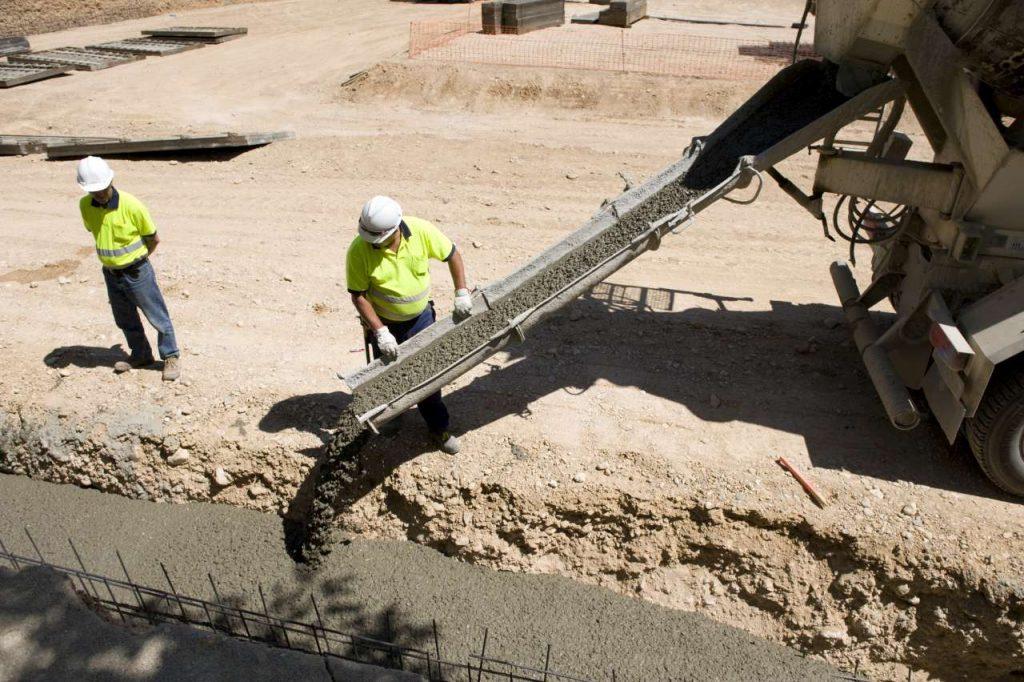 Concrete Construction Surrey Contractors
