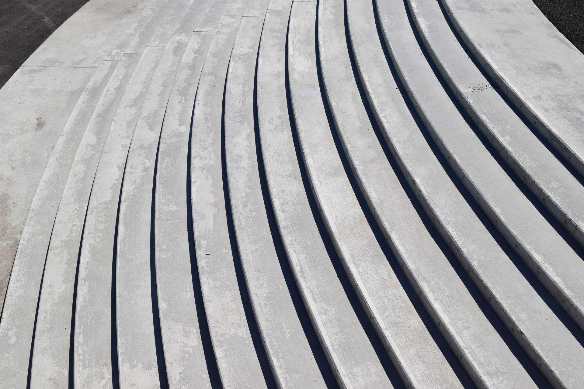 Custom Concrete Steps Surrey