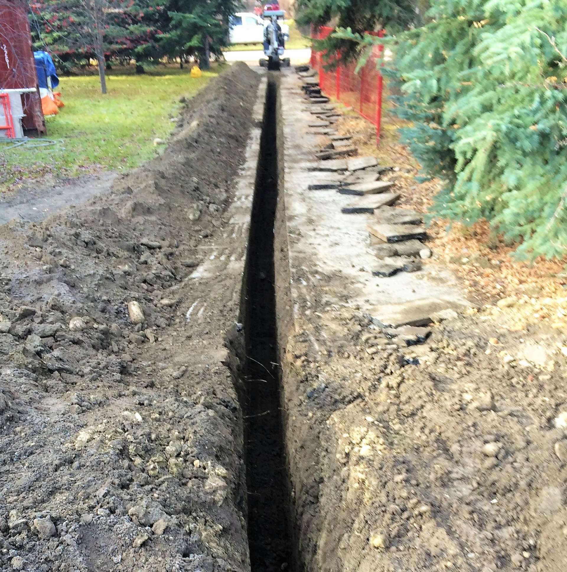 Excavation Contractors Burnaby Services