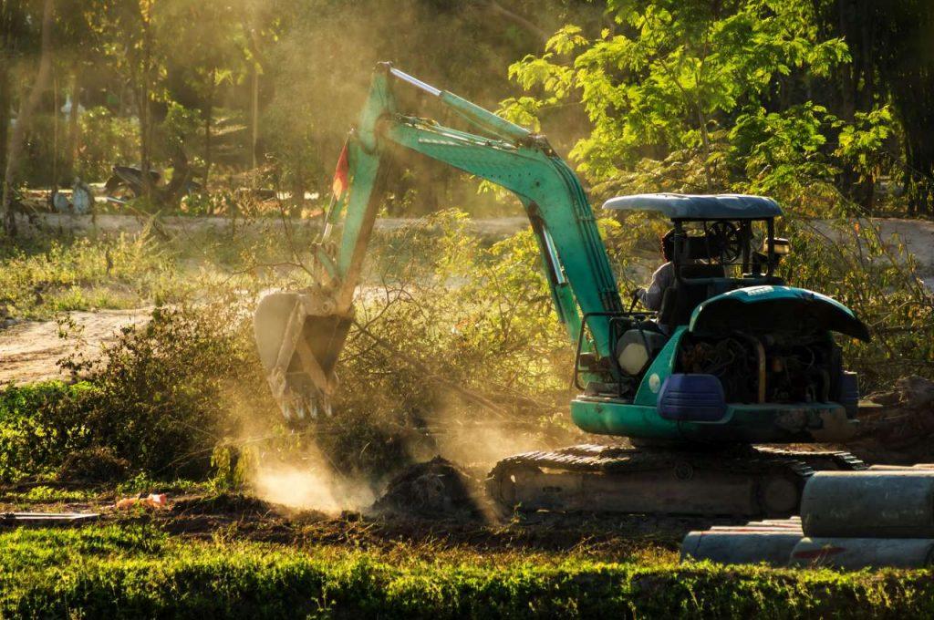 Excavation Contractors West Vancouver