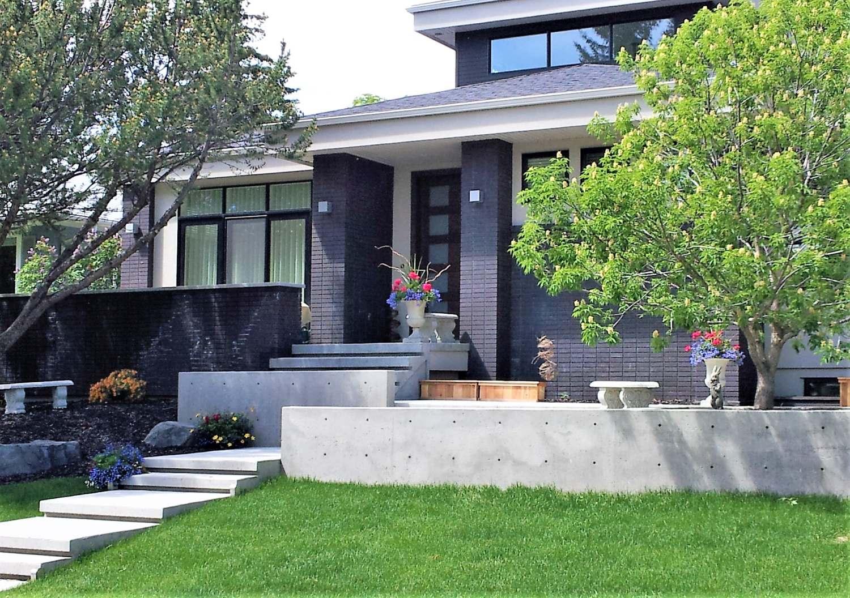 Architectural Concrete Walls Company North Vancouver