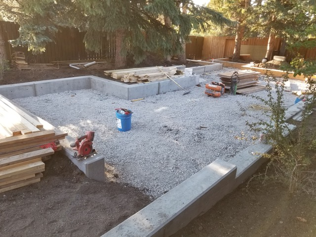Retaining Walls for Planters