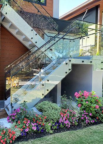 Richmond Steps